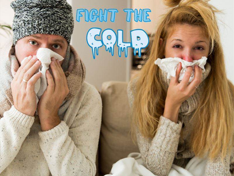 Don't get cold this winter