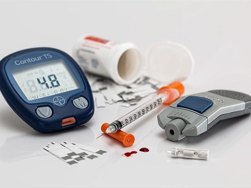 Fight diabetes with knowledge